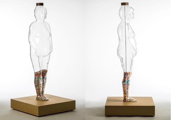 Contemporary Art | Aging