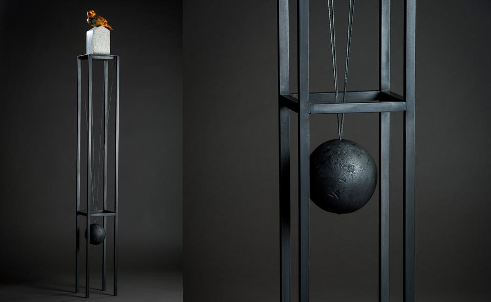 Modern Art | Resin